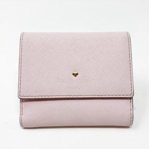 Kate Spade | Baby Pink Tavy Wallet